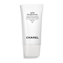 CHANEL COMPLETE PROTECTION UV – POLLUTION - ANTIOX SPF 50 TUBE 30ML