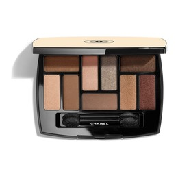 CHANEL NATURAL EYESHADOW COLLECTION LES INDISPENSABLES LES INDISPENSABLES 6.3G
