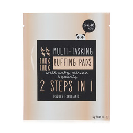Oh K! Chok Chok Gentle Buffing Pads 25 g