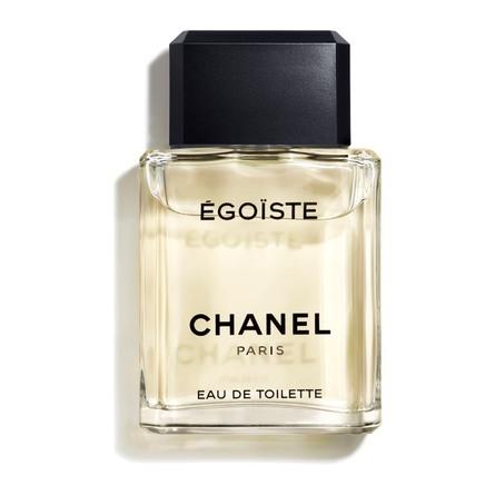 CHANEL EAU DE TOILETTE SPRAY 100 ml