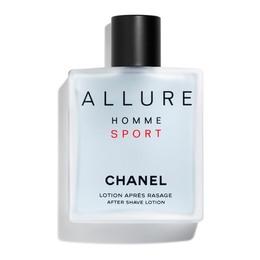 CHANEL AFTER SHAVE LOTION 100 ml