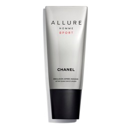 CHANEL AFTER SHAVE MOISTURISER 100 ml