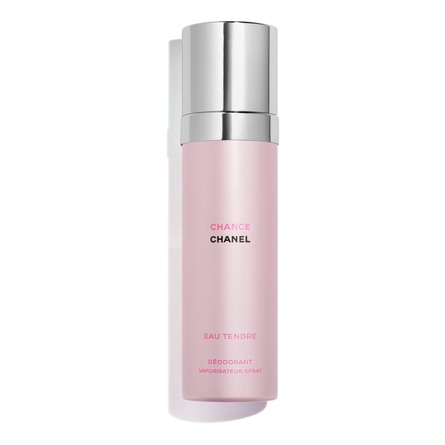 CHANEL DEODORANT SPRAY 100 ML