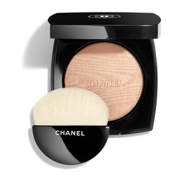 CHANEL ILLUMINATING POWDER 10 IVORY GOLD