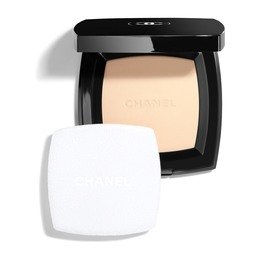 CHANEL NATURAL FINISH PRESSED POWDER 20 CLAIR - TRANSLUCENT 1