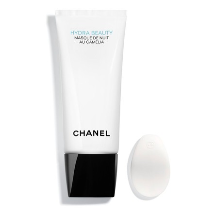 CHANEL HYDRATING OXYGENATING OVERNIGHT MASK 100 ml
