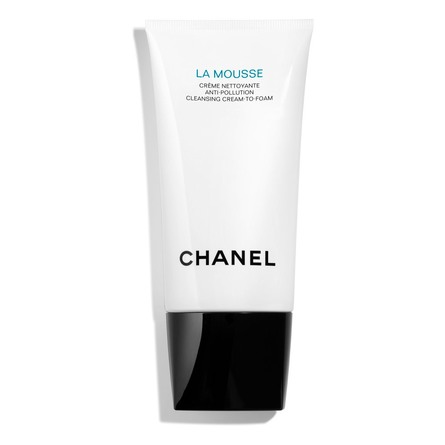 CHANEL ANTI-POLLUTION CLEANSING CREAM-TO-FOAM 150 ml