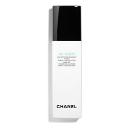 CHANEL RINSE-OFF FOAMING GEL CLEANSER PURITY + ANTI-POLLUTION 150 ml