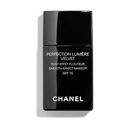 CHANEL SMOOTH-EFFECT MAKEUP SPF 15 10 BEIGE