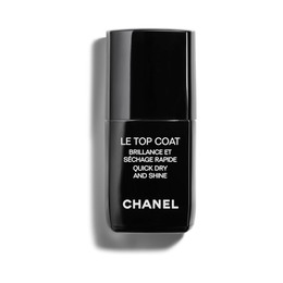 CHANEL QUICK DRY AND SHINE LE TOP COAT