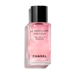 CHANEL GENTLE NAIL ENAMEL REMOVER 50 ml