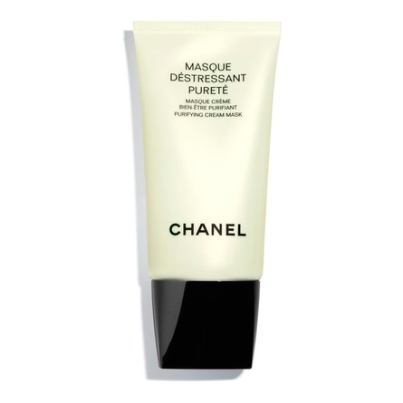 CHANEL PURIFYING CREAM MASK 75 ml