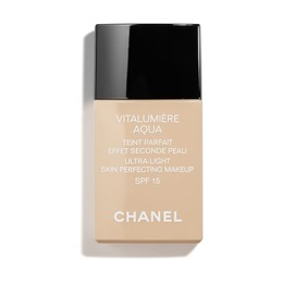 CHANEL ULTRA-LIGHT SKIN PERFECTING MAKEUP SPF 15 50 BEIGE