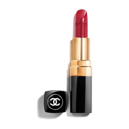 CHANEL ULTRA HYDRATING LIP COLOUR 484 ROUGE INTIMISTE