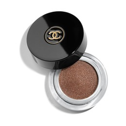 CHANEL LONGWEAR CREAM EYESHADOW 814 SILVER PINK