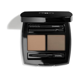CHANEL BROW POWDER DUO 40 NATUREL