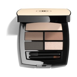 CHANEL HEALTHY GLOW NATURAL EYESHADOW PALETTE MEDIUM