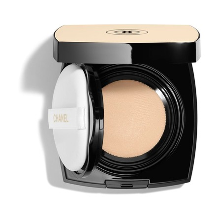 CHANEL HEALTHY GLOW GEL TOUCH FOUNDATION SPF 25 / PA ++ N°10