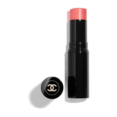 CHANEL HEALTHY GLOW SHEER COLOUR STICK BLUSH N°21