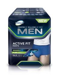 Tena Men Pants Medium 9 stk.