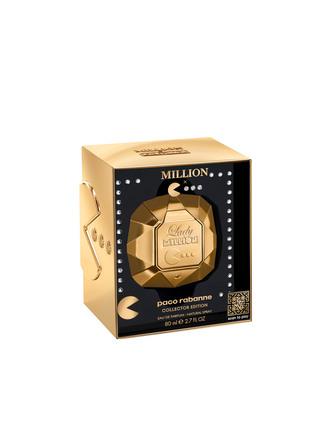 Paco Rabanne Lady Million Pacman Eau de Parfum 80 ml
