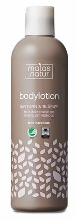 Matas Natur Havtorn & Blåbær Bodylotion 400 ml