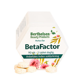 Berthelsen Beta Factor 90 tabl.