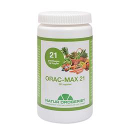 Orac-Max 21 90 kap