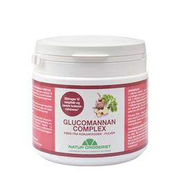 Natur Drogeriet Glucomannan Complex Pulver 280 g