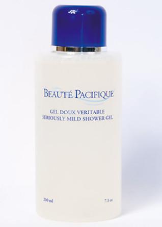 Beauté Pacifique Mild Shower Gel 200 ml
