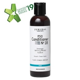 Juhldal PSO Conditioner No 18 200 ml