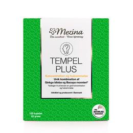 Tempel Plus 120 kap