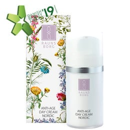 Raunsborg Anti-Age Day Cream 50 ml