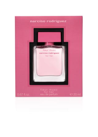 Narciso Rodriguez Fleur Musc Eau de Parfum 20 ml