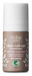 Matas Natur Havtorn & Blåbær Deo Roll-on 50 ml