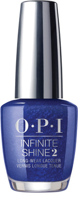 OPI Infinite Shine Lacquer Chopstix and Stones