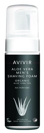 AVIVIR Aloe Vera Men Barberskum 150 ml