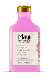 MAUI Frangipani Body Wash 577 ml