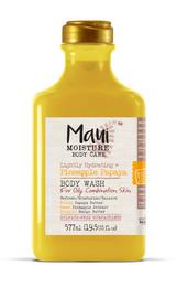 MAUI Pineapple Papaya Body Wash 577 ml