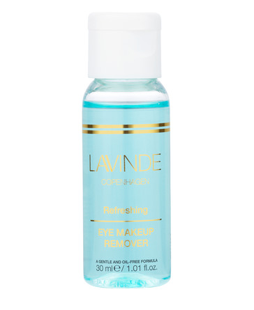 Lavinde Copenhagen Refreshing Eye Makeup Remover 30 ml