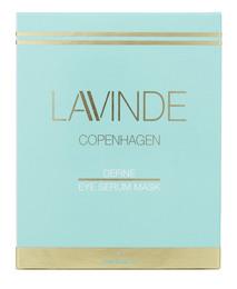 Lavinde Copenhagen Define Eye Serum Mask 4 stk.