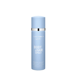 Dolce & Gabbana Light Blue Body & Hair Spray 100 ml