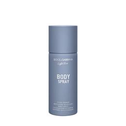 Dolce & Gabbana Light Blue Pour Homme Body Spray 125 ml