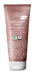Matas Natur Selvbrunerlotion 200 ml