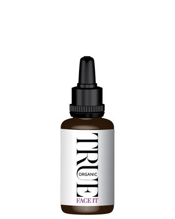 True Organic Face It 30 ml
