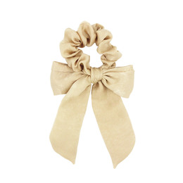 Everneed Trille Bow Scrunchie Soft