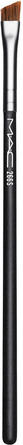 MAC Synthetic Small Angle Brush 266S