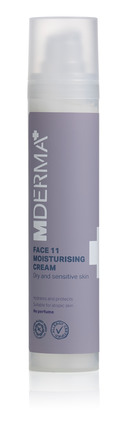 MDerma Face11 Moisturzing Cream 50 ml