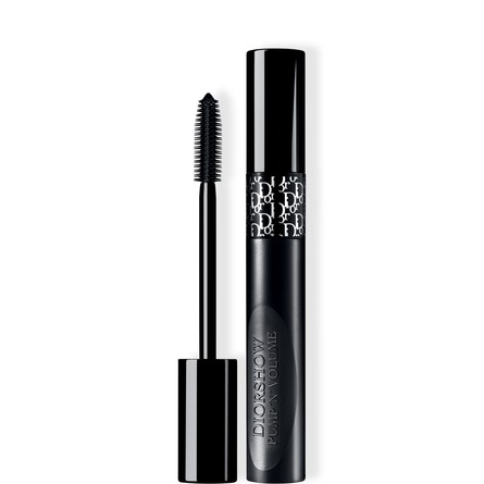DIOR Diorshow Pump 'N' Volume HD mascara 090 BLACK PUMP