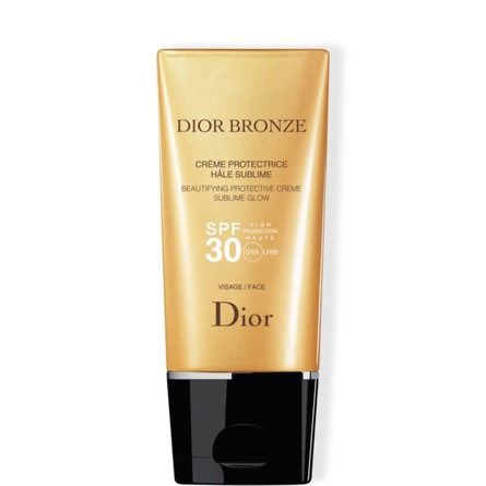 DIOR Dior Bronze  Beautifying Protective Creme Sublime Glow - SPF30 - Face 50 ML